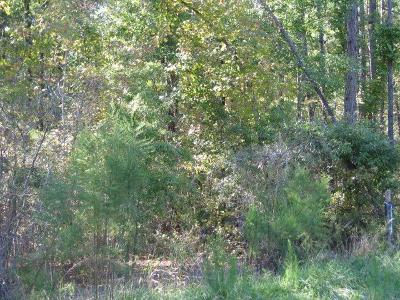 Residential Lots & Land Sale Pending: Cottonwood Drive