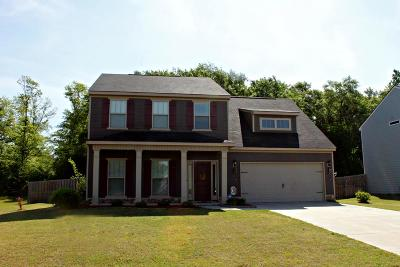 Columbia County Single Family Home For Sale: 123 Beallwood Drive