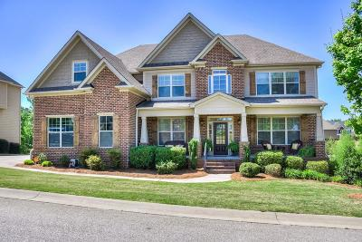 Columbia County Single Family Home For Sale: 906 Adderley Lane