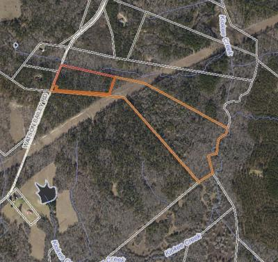 Harlem Residential Lots & Land For Sale: 1611 Watson Bailey Road