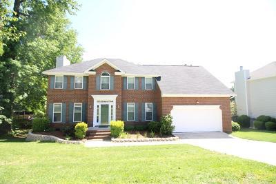 Martinez Single Family Home For Sale: 271 Ashbrook Drive