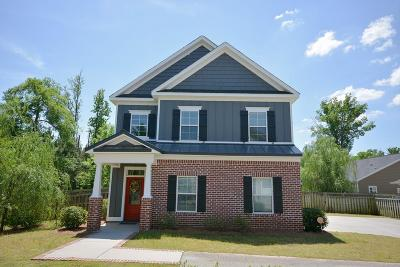 Evans Single Family Home For Sale: 4036 Payten Place