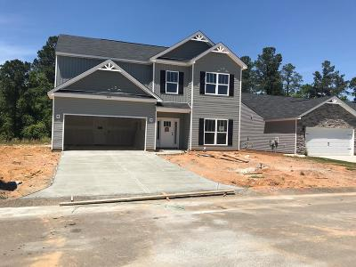 Aiken Single Family Home For Sale: 3467 Heartwood Pass