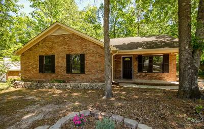 Augusta Single Family Home For Sale: 3004 Mabus Drive