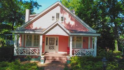 North Augusta Single Family Home For Sale: 812 Lake Avenue