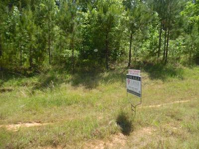 Lincolnton Residential Lots & Land For Sale: Lot 7 Eagle Point