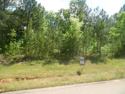 Lincolnton Residential Lots & Land For Sale: Lot 8 Eagle Point