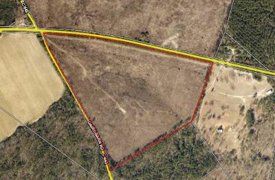 Aiken Residential Lots & Land For Sale: 00 New Holland Road