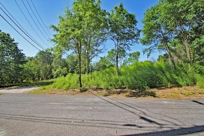 Augusta Residential Lots & Land For Sale: 2133 Lovett Drive