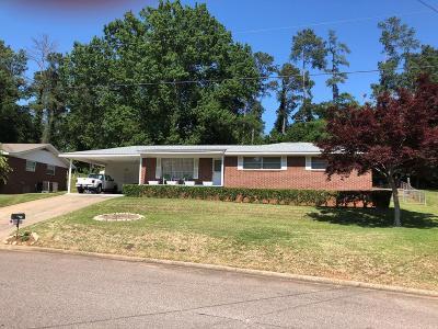 North Augusta Single Family Home For Sale: 124 Lehigh Avenue