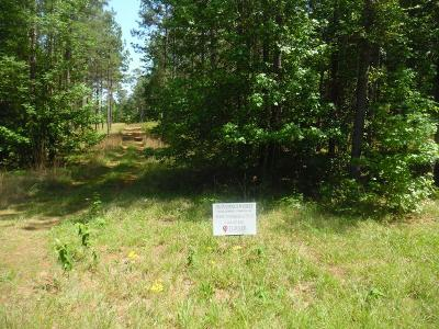 Lincolnton Residential Lots & Land For Sale: Lot 33 B Petersburg Trace