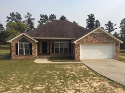 Hephzibah Single Family Home For Sale: 1378 Walton Loop