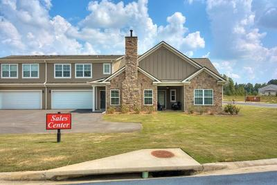 Richmond County Single Family Home For Sale: 1193 Brookstone Way #N/1