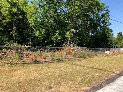 Augusta Residential Lots & Land For Sale: 2118 Moncrieff Street