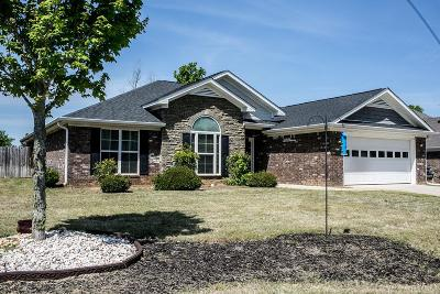 Grovetown Single Family Home For Sale: 1645 Cedar Hill Drive