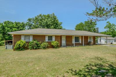 Aiken Single Family Home For Sale: 14 Byrnes Street