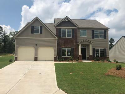 Augusta Single Family Home For Sale: 1036 Sims Drive