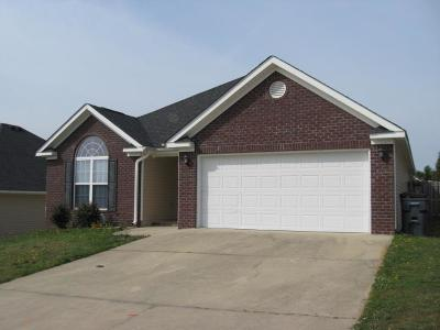 Grovetown Single Family Home For Sale: 309 Elbrus Way