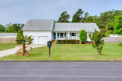 Aiken Single Family Home For Sale: 2056 N Meadows Drive