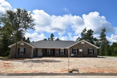 Hephzibah Single Family Home For Sale: 4235 Forest Road