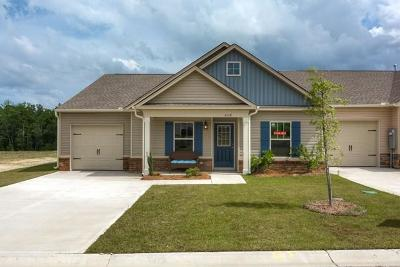Aiken Single Family Home For Sale: 2130 Boneville Circle