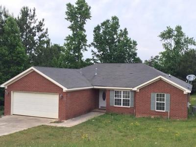Columbia County Single Family Home For Sale: 6497 Campbells Way