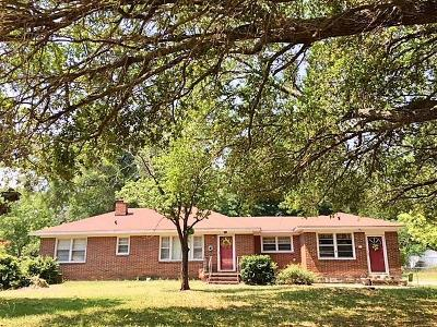 Jackson Single Family Home For Sale: 510 5th Street