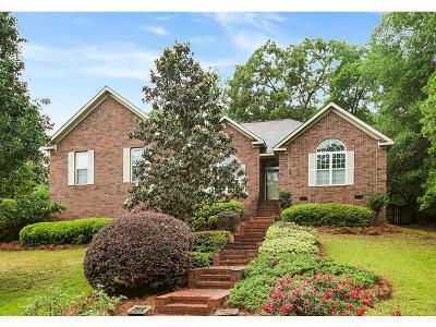 Augusta Single Family Home For Sale: 2110 Southlake Pkwy