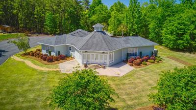 Columbia County Single Family Home For Sale: 5287 White Oak Road
