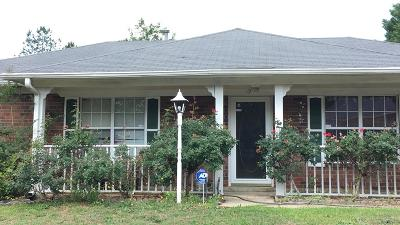 Hephzibah Single Family Home For Sale: 3420 Saddle Horn Run