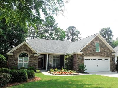 North Augusta Single Family Home For Sale: 556 Calbrieth Way
