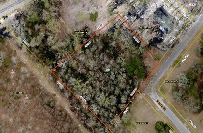 Augusta Residential Lots & Land For Sale: 3857 Hensley Road