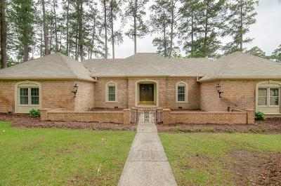 Evans Single Family Home For Sale: 8144 Sir Lancelot Court