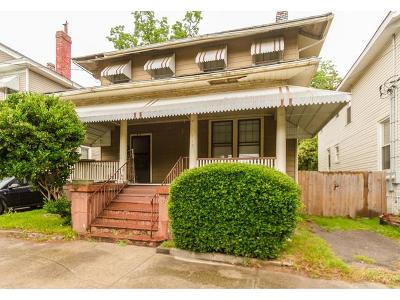Augusta Single Family Home For Sale: 315 Ellis Street