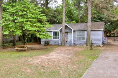 North Augusta Single Family Home For Sale: 1023 Thurmond Street