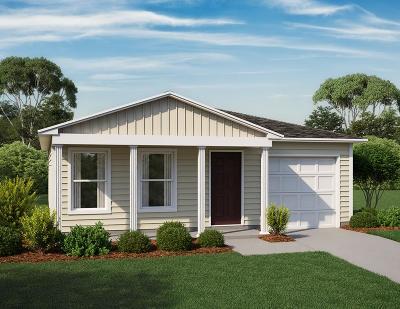 Hephzibah Single Family Home For Sale: 4002 Rambling Way