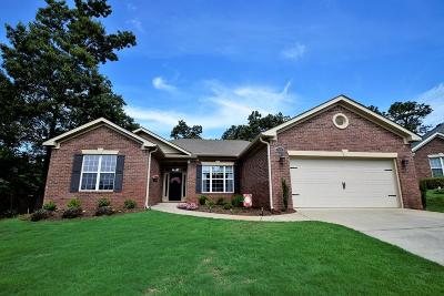 Aiken Single Family Home For Sale: 519 Sussex Court
