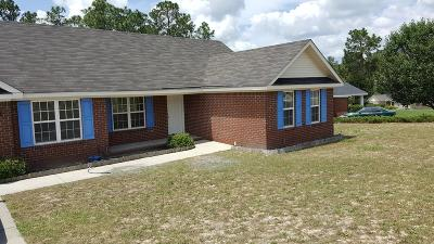 Augusta GA Single Family Home For Sale: $155,000