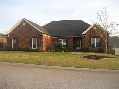 Grovetown GA Single Family Home For Sale: $216,000