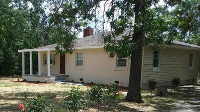 Hephzibah Single Family Home For Sale: 4495 Fulcher Road
