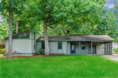 Augusta Single Family Home For Sale: 4461 Shadowmoor Drive