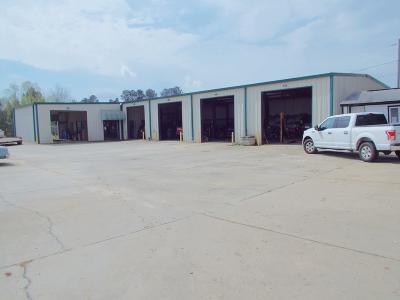 Hephzibah Commercial For Sale: 2360 Highway 88