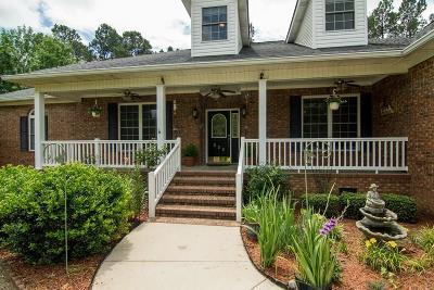 Waynesboro Single Family Home For Sale: 225 Shady Oak Lane