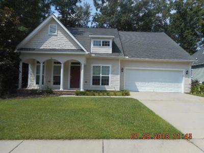 Columbia County, Richmond County Single Family Home For Sale: 1118 Highmoor Lane