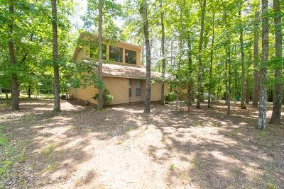 Evans Single Family Home For Sale: 252 Calloway Court