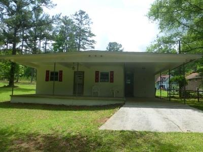 Lincoln County Single Family Home For Sale: 1187 Lbk Circle
