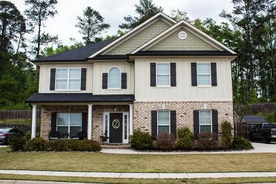 Evans Single Family Home For Sale: 945 Watermark Drive
