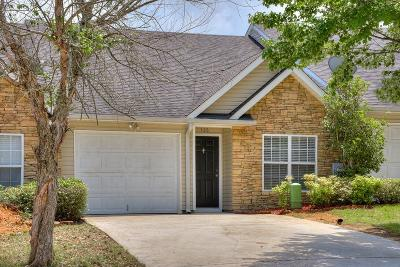 Grovetown Single Family Home For Sale: 426 Northrop Place
