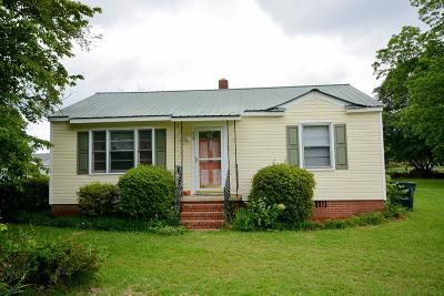 North Augusta Single Family Home For Sale: 718 Fleetwood Drive