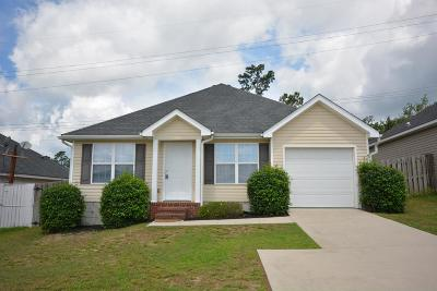Augusta Single Family Home For Sale: 2111 Whitney South Drive